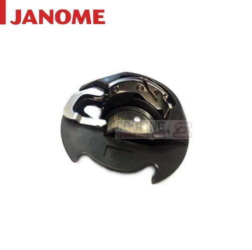 Janome Genuine Bobbin Case MC9000, 10000, 10001, 9500, 9700 - 832517008