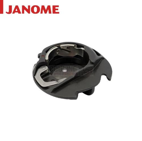 Janome Genuine Bobbin Case MC400E, MC500E,MC550E, MC9900, MC12000, MC14000, Atelier 9  846652504