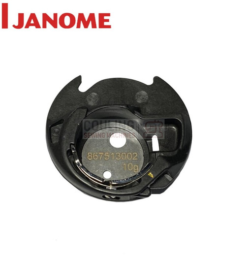 Janome Genuine Bobbin Case Continental M7 - 867513002
