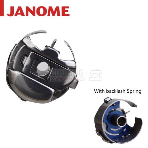 Janome Genuine Bobbin Case MB4 MB-4 770578002