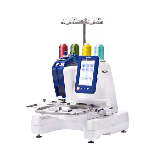 Brother VR Pro Embroidery Machine
