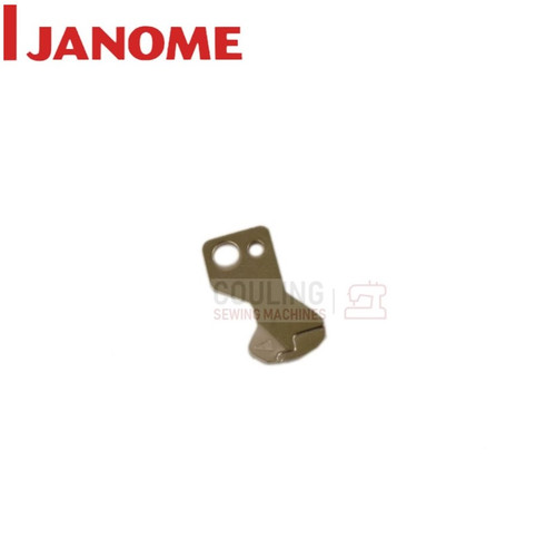 Janome Bobbin Case Front Rear Back - 827011001 - DC3050 CXL301