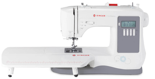 Singer Confidence 7640 Computerised Sewing Machine