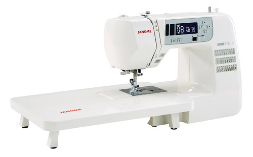 Janome 230DC Sewing Machine with Table