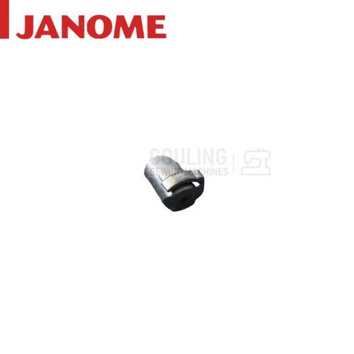 JANOME SEW MINI - NEEDLE CLAMP GUIDE UNIT - 525 140m 145 DMX100 ONLY 525020008
