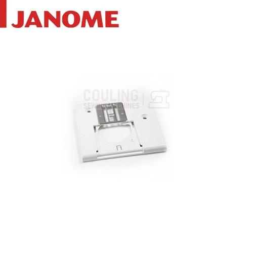 JANOME SEW MINI - NEEDLE PLATE - 525 140m 145 DMX100 MINI ONLY
