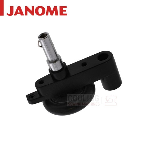 JANOME Bobbin Winder Unit - CXL301 8077 DC3050 DC4100 725s JLX2000 - 827506008