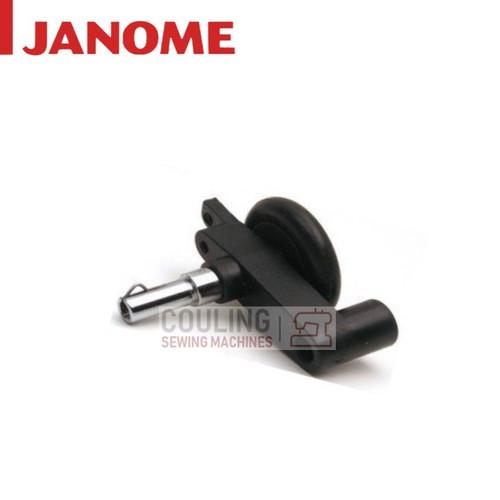 JANOME Bobbin Winder Unit - 525s 7025 521 2522 659 - 652506000