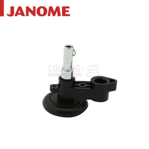 JANOME Bobbin Winder Unit - J3-18 J3-24 2200XT 2032 JL110 - 735501005