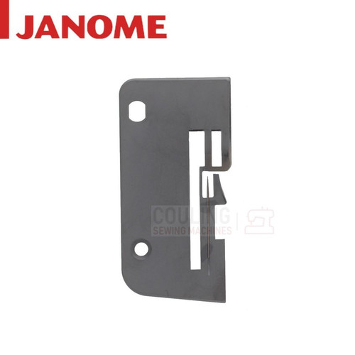 Janome Overlock Needle Plate 134D + From 234 to 334D - 785609009