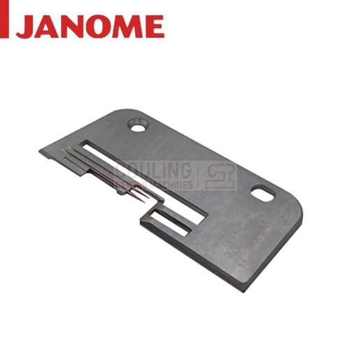Janome Overlock Needle Plate 434D 534D - 787601007