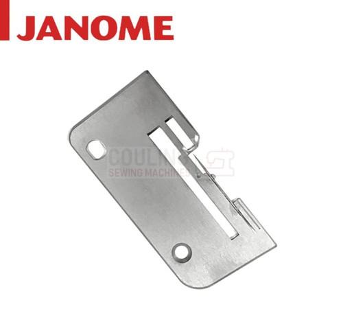 Janome Overlock ROLLED HEM Needle Plate MyLock 134D 304D 234D 334D - 784626009