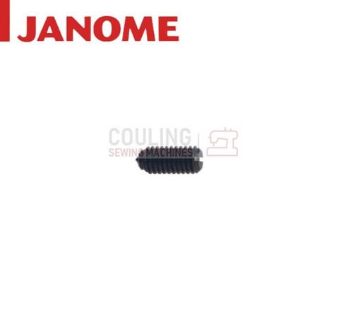 Janome Overlock Needle Clamp SCREW - 8002D 9200D 9300DX 644D 1000C 888264000
