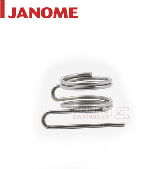 Janome Overlock Upper Looper Wire Thread Guide 6234XL 8002D 9200D 9300D 634D + 784077009