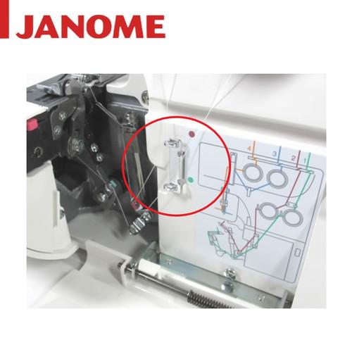 Janome Overlock Metal Thread Guide 8002D 8002DG DM234 + 792020002