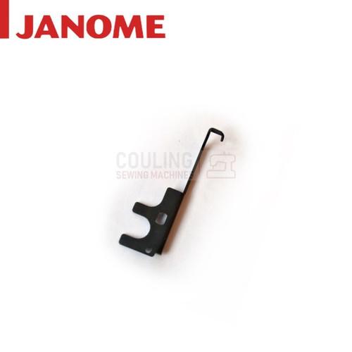 Janome Overlock Black Metal Fixed Needle Guide 8002D DM234 9200D 6234XL + 788019005