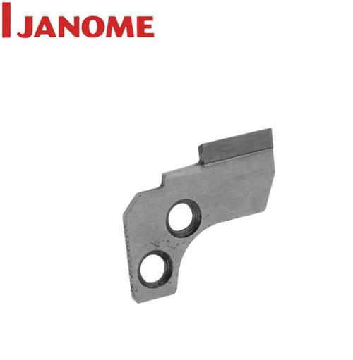 Janome Overlock LOWER KNIFE BLADE 9300DX 9200D 8002D 634D DM234 AT2000D + 788013009