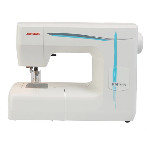 Janome FM725 Embellisher Felting Machine