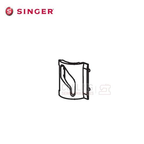 Singer Needle Threader White Plastic Turning GUIDE - Futura, XL400, XL420, XL550 ONE PLUS