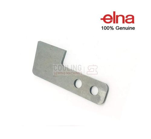 Elna Overlock Blade Knife Lower Bottom - 636 686 654 ONLY
