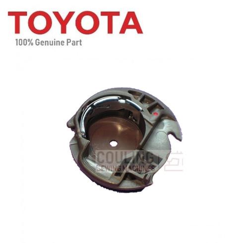 Toyota Genuine Bobbin Case 5080, 9060, 9080, 9190, 9160, 9980, 9680, 9900 673540-BBA10