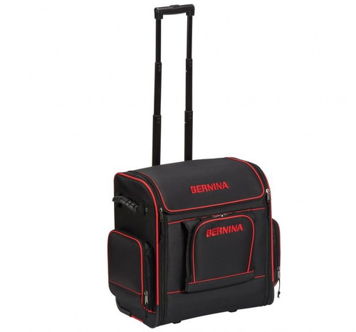 Bernina Trolley Bag / Suitcase L - For 3, 4, 5 Series