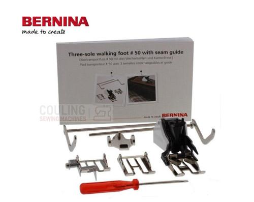 Bernina walking foot 0089697300