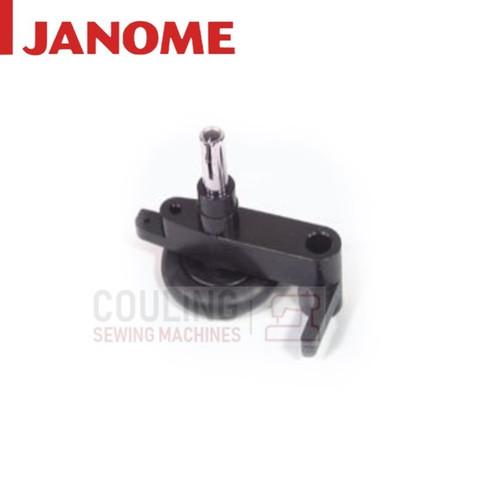 JANOME Bobbin Winder Unit - With Arm XC33 4023 MC3500 MC3000 MC4000 (827506008 with arm)