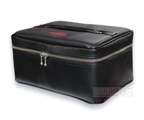 Janome Accessory Carry Case (Black) 9mm Cat D Range MC9450 / Horizon, Atelier 9mm Series 862823003