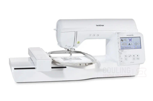 Brother Innov-is NV880E Embroidery Machine - NEW 2021 BROTHER 880E