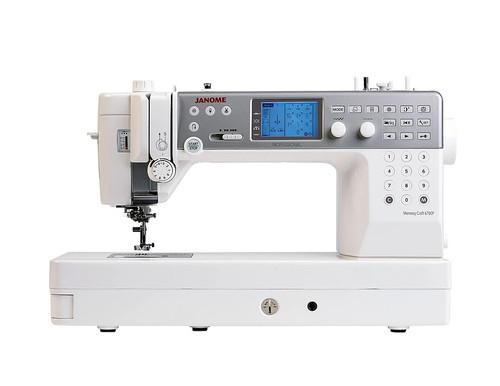 Janome Memory Craft 6700P Professional Sewing Machine