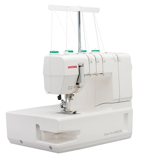 Janome CoverPro 2000CPX -Save £50