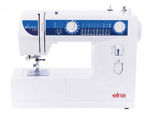 Elna eXplore 240 Sewing Machine