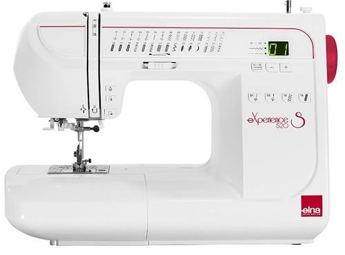Elna eXperience 520s Sewing Machine