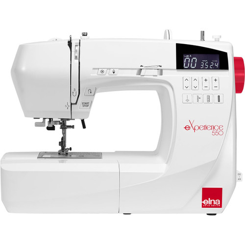 Elna eXperience 550 Sewing Machine
