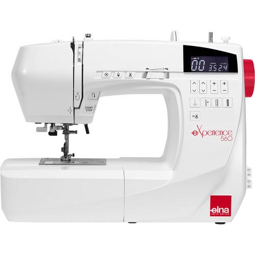 Elna eXperience 560 Sewing Machine