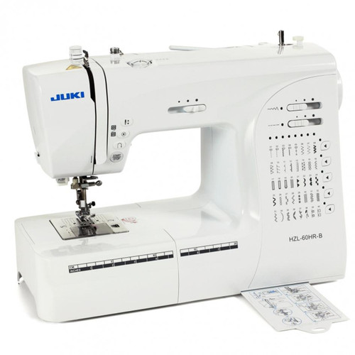 Juki HZL-H60 Sewing Machine