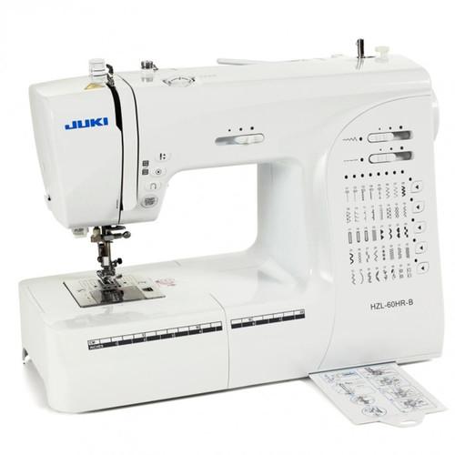 Juki HZL-H60 Sewing Machine