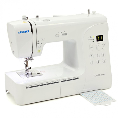 Juki HZL-H70 Sewing Machine