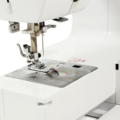 Juki HZL-H80 Sewing Machine