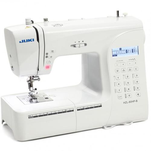 Juki HZL-H80 Sewing Machine