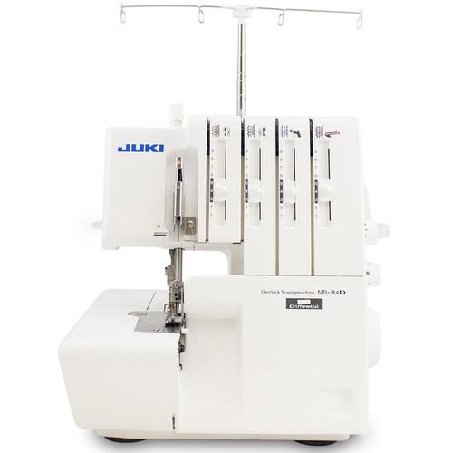 Juki MO-114D Overlocker - £80 Off Brand New
