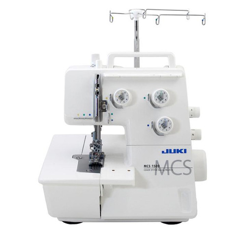 Juki MCS-1500 Coverstich Machine