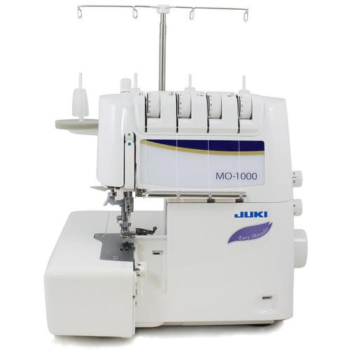 Juki MO-1000 Air Thread Overlocker