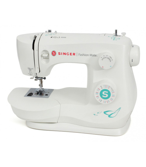 Singer 3337 Fashion Mate Sewing Machine