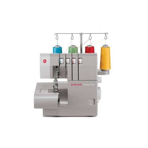 Singer 14HD854 Heavy Duty Overlocker Machine