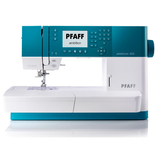 Pfaff Ambition 620 Sewing Machine