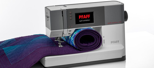 Pfaff Quilt Ambition 630 Sewing Machine