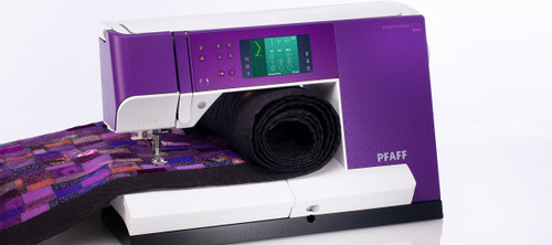 Pfaff Expression 710 Sewing Machine