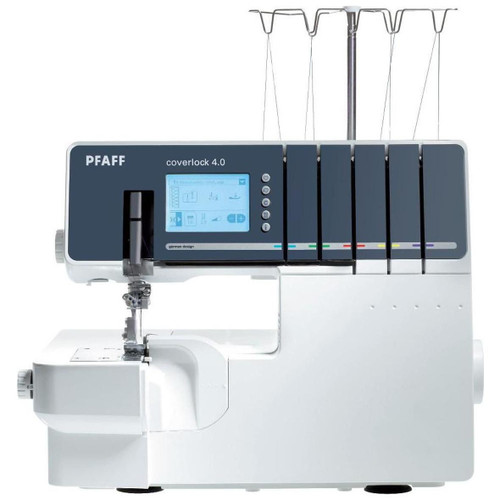 Pfaff Coverlock 4.0 Coverstitch
